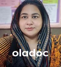 Ms. S. Izza Bilal