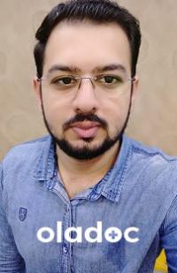 Best Dentist in F-11 Markaz, Islamabad - Dr. Zain Ahmad Qureshi