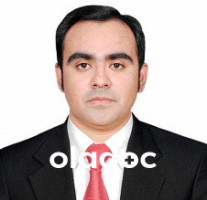 Dr. Jahangir Mati (Consultant Physician) Islamabad
