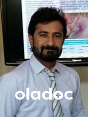 Dr. Ghulam Muhammad (Neuro Surgeon) Karachi