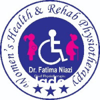 Best Physiotherapist in Lahore - Dr. Fatima Niazi