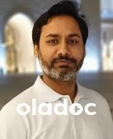 Best Orthopedic Surgeon in Lahore - Dr. Muhammad Jawad Saleem