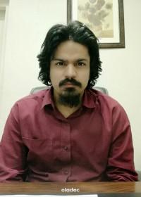 Best General Physician in New Garden Town, Lahore - Dr. Muhammad Zubair