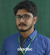 Mr. Atta Asghar Ali (Physiotherapist) Karachi
