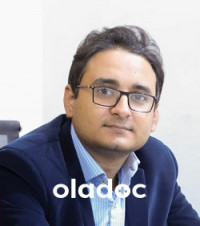 Pediatrician at Online Video Consultation Video Consultation Dr. Umer Waqar Azeem