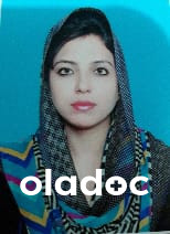 Best Doctor for Thyroid Surgery in Gujranwala - Dr. Iqra Sheikh