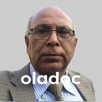 Best Pediatrician in Garden Road, Karachi - Dr. Nandlal Daryani
