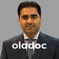Best Diabetologist in Islamabad - Dr. Muhammad Salman