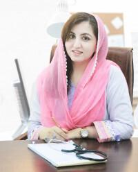 Best Doctor for Infectious Diseases in Peshawar - Dr. Mehreen Nisar