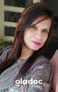 Psychologist at Online Video Consultation Video Consultation Ms. Amna Bashir