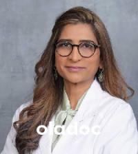 Best Internal Medicine Specialist in Islamabad - Dr. Shazia Andleeb