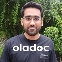 Best Physiotherapist in Gulberg III, Lahore - Dr. Muhammad Haider Qureshi