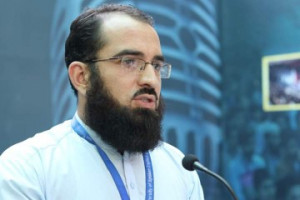 Best Homeopath in Peshawar - Dr. Zia Ur Rehman Safi