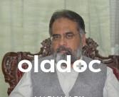 Best Internal Medicine Specialist in Karachi - Prof. Dr.  Iftekhar Ahmed