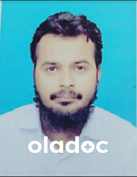 Best Physiotherapist in Bedian Road, Lahore - Dr. Gulfam Shahzad