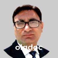 Best Family Physician in Soan Garden, Islamabad - Dr. Shams Udin Haider