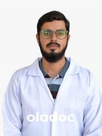 Dietitian at oladoc Care Video Consultation Video Consultation Mr. Abdullah Sarfraz
