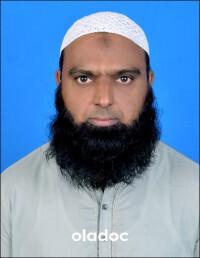 Dr. Muhammad Muneer