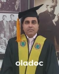 Dr. Ali Shuaib Ashraf