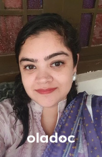 Best Internal Medicine Specialist in Bihar Muslim Society, Karachi - Dr. Sarah Mansoor
