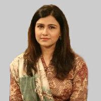 Assist. Prof. Dr. Maryam Raana