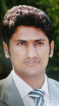 Dr. Saifullah