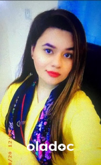 Best Counselor in Johar Town, Lahore - Ms. Raiha Rafique