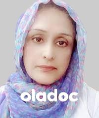 Best Doctor for High Risk Pregnancy in Rawalpindi - Prof. Dr. Ghazala Sadiq