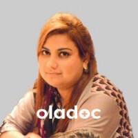 Dr. Sadia Nawab (Gynecologist) Lahore