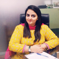 Best Nutritionist in Peoples Colony, Faisalabad - Ms. Ansa Khalid
