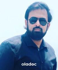 Best Orthopedic Surgeon in Islamabad - Dr. Shahid Hussain