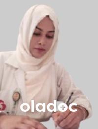 Dietitian at Online Video Consultation Video Consultation Ms. Maryam Tariq