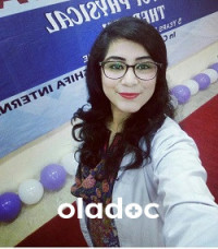 Best Physiotherapist in G-12, Islamabad - Dr. Humiara Abbasi