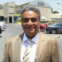 Dermatologist at Karachi Medical Complex (Consultant Clinics) Karachi Dr. Iqbal Nabi Soomro