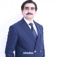 Best Diabetologist in Gulberg, Lahore - Assist. Prof. Dr. M. Shahzad Hafeez