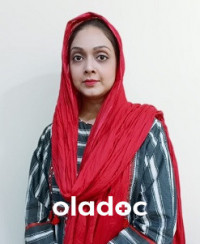 Best Physiotherapist in Karachi - Dr. Ambreen Naz