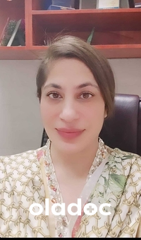 Best Doctor for Maternal Care in Islamabad - Dr. Shaheen Ashraf Khan
