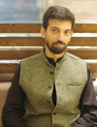 Best Physiotherapist in Wapda Town, Lahore - Mr. Hafiz Muhammad Umer