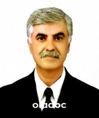Lt. Col. (R). Dr. Aamir Faizi (General Physician) Lahore