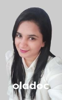 Best Counselor in Johar Town, Lahore - Ms. Sadia Mustafa