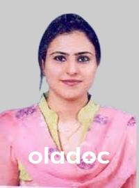 Best Pediatrician in Video Consultation - Dr. Rabia Saleem Safdar