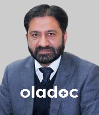 Dr. Ehsan Ur Rahman