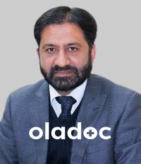 Best Doctor for Ovarian Cancer Treatment in Lahore - Dr. Ehsan Ur Rahman