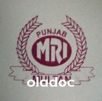 Best Radiology Lab in Nishtar Road, Multan -  Punjab MRI and Diagnostic