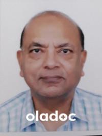 Best Pulmonologist in Muslim Town, Lahore - Assoc. Prof. Dr. Syed Khurshid Uz Zaman