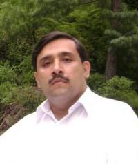 Best Oncologist in Hayatabad, Peshawar - Dr. Mohammad Abbas Ilyas