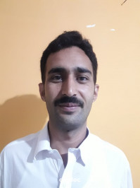 Mr. Saeedullah (Physiotherapist) Peshawar