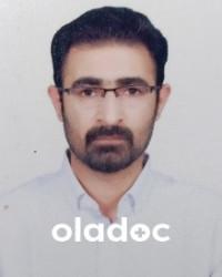 Assist. Prof. Dr. Faiq Sheikh