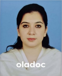 Gynecologist at Online Video Consultation Video Consultation Assoc. Prof. Dr. Ayesha Wasif