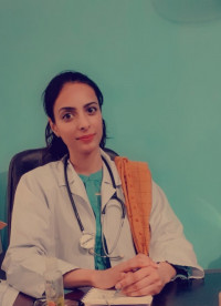 Physiotherapist at Online Video Consultation Video Consultation Dr. Ayesha Khalil